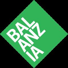 Balanzia logga