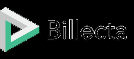 Billecta logga