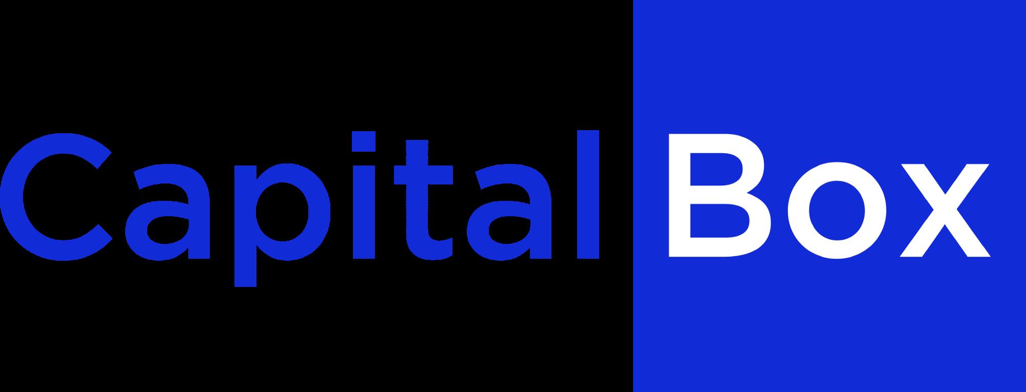 Capital Box logga