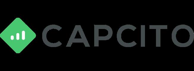 Capcito logga