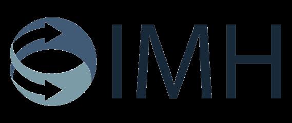 IMH Finans logga
