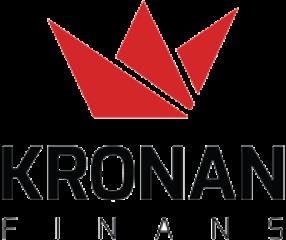 Kronan Finans logga